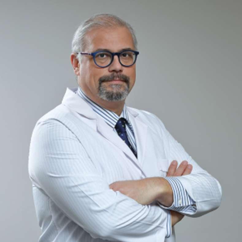 Prof.Dr. Haluk Kulaksizoglu